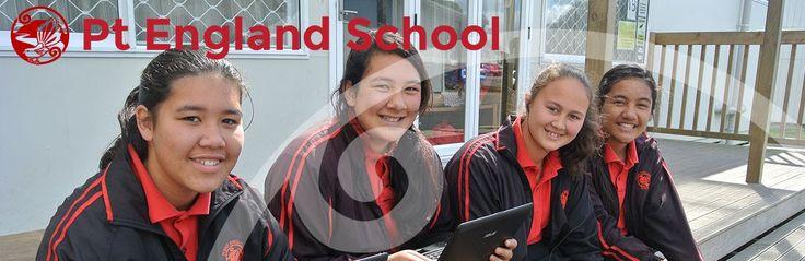 Our Blogs - Pt England School