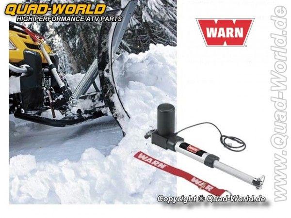 In unseren Shop bekommt Ihr WARN ProVantage ATV Plow Lift Schneeschildheber Spindelmotor für Schneeschild