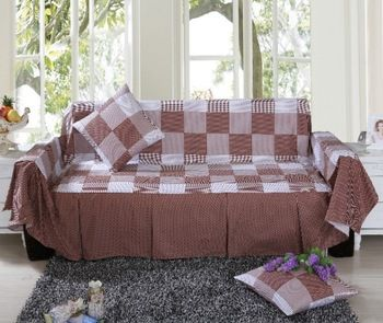 2014 Sale New Manta Sofa Fairyfair Rustic Singleplayer 100% Cotton Double  Sets Cover 200*