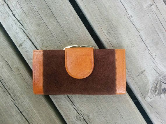 Check out this item in my Etsy shop https://www.etsy.com/listing/464528630/vintage-1970s-tilley-calfskin-wallet