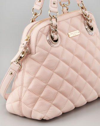 kate spade pink handbag http://pinterest.com/treypeezy http://twitter.com/TreyPeezy http://instagram.com/OceanviewBLVD http://OceanviewBLVD.com