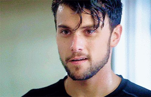 Connor Walsh (Jack Falahee), How to Get Away With Murder | 32 TV Men Who Made You Thirsty In 2014