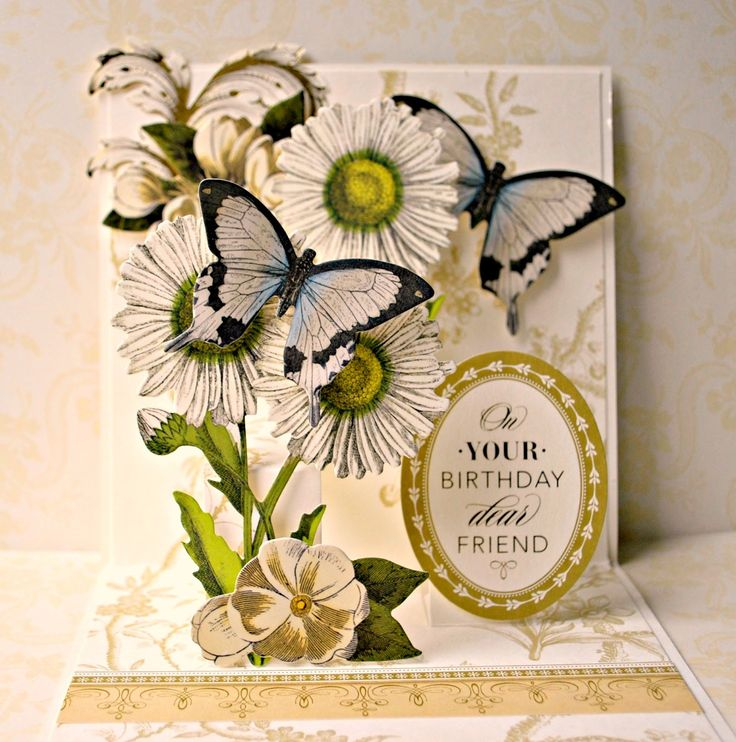 Crafty Creations with Shemaine: Some pop up card shares