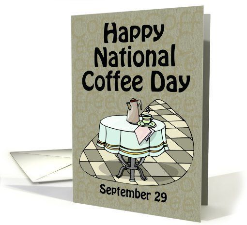 Happy Defence Day 6 September Quotes: Happy National Coffee Day