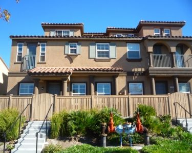 Luxury Home in Chula Vista, California