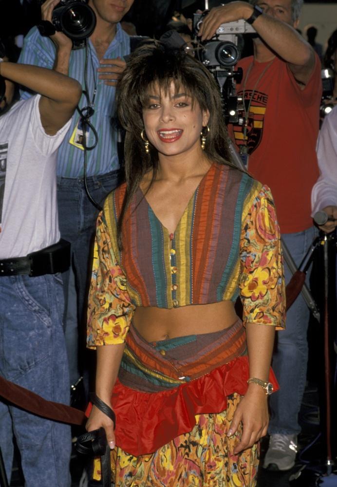 Paula Abdul 1989 Music Movies Amp Small Screen