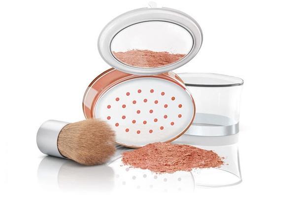 Primer Face Powder Make B Mineral - O Boticário
