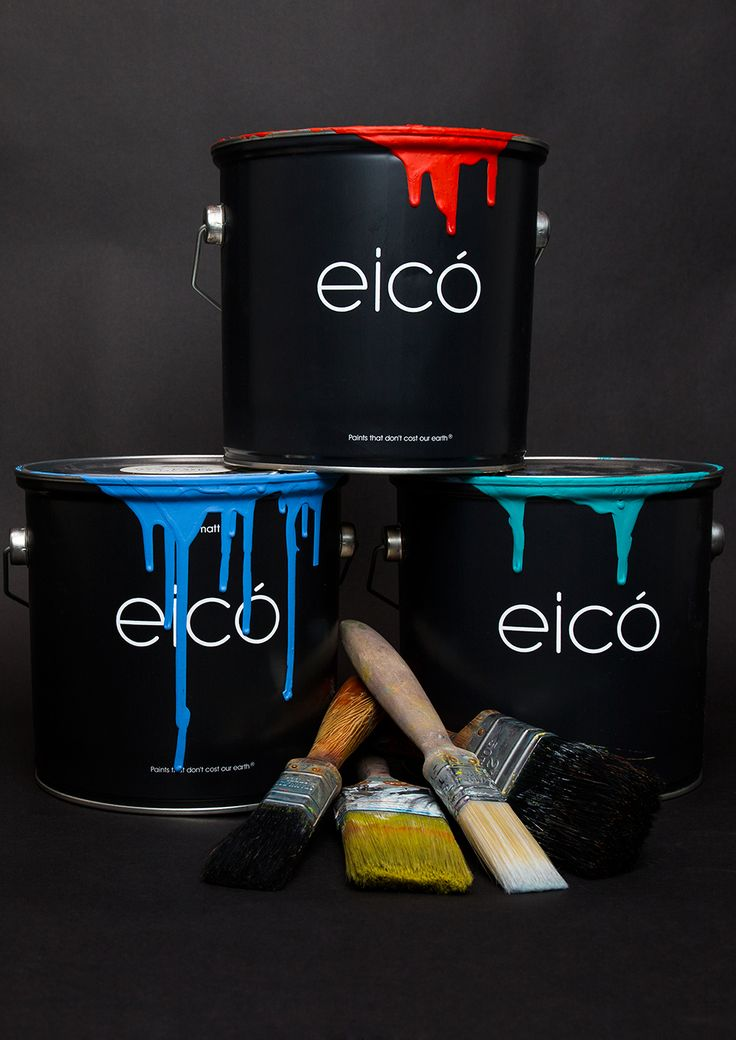 6 great reasons to use eicó paints - decorating tips and advice from The Decorating Centre, Wetherby.