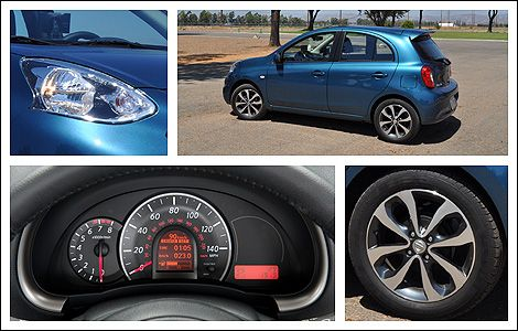 2014 Nissan Micra Review | Auto123.com - This car is on sale in over 160 countries, but is sadly not expected to come to us any time soon. The recent arrival of the Versa Note leaves little place in Nissan showrooms for two such small cars. #nissan #micra #car #review