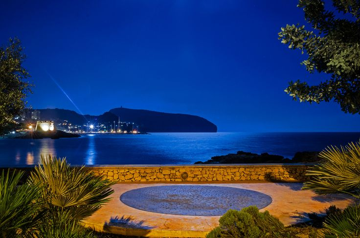 8 best uitgaan in moraira images on pinterest lounge