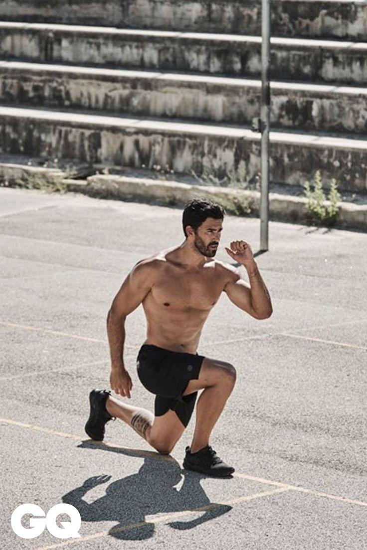 Bye, bye schwache Beine: So bekommen Sie muskulöse