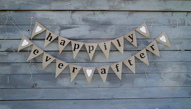Something like this could be cute decorReceptions Decor, Shower Ideas, Photos Ideas, Anniversaries Ideas, Happily Ever After, Etsy Com, White Glitter, Burlap Banners, Glitter Heart