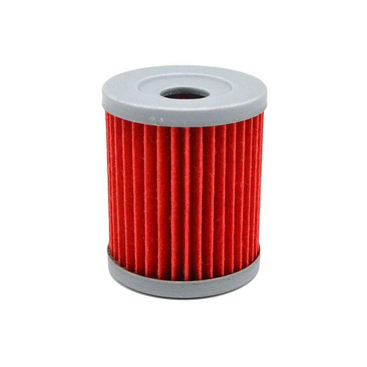1 pc High Performance Powersports Cartridge Oil Filter for SUZUKI  AN400 BURGMAN TYPE S 400 2003-2006