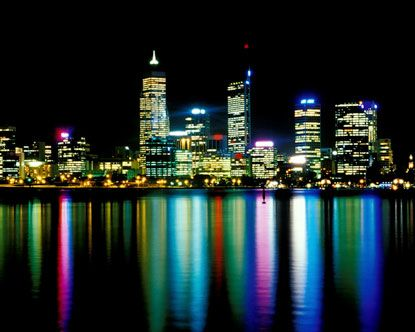 November 2010 and April 2011 I was in Perth Australia. I started and ended my Oz Adventure here. The city treated me well. <3