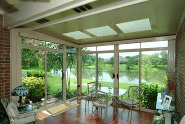 Enclosed Patio Designs | Enclosed_patios | For The New House! |  Pinterest | Enclosed Patio, Patios And Sunroom