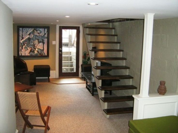 Small Basement Remodel Impressive Inspiration