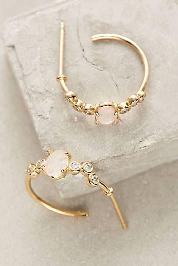 Starwaltz Earrings