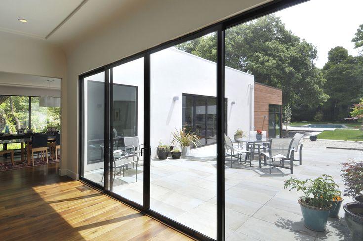 Menlo Oaks Residence by Ana Williamson Architect