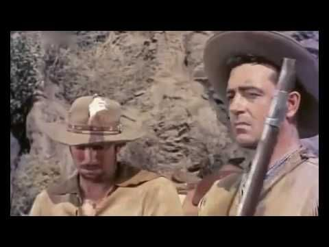 The Vanquished - 1953 - John Payne (Classic Movie) - YouTube
