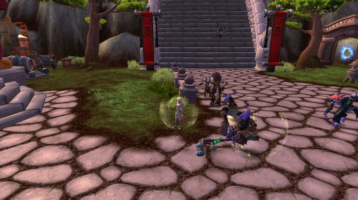 The hip new way to read a map. #worldofwarcraft #blizzard #Hearthstone #wow #Warcraft #BlizzardCS #gaming