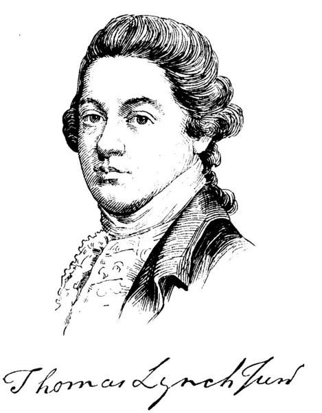 Thomas Lynch, Jr. - SC