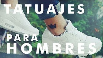 los mejores tattoo - YouTube