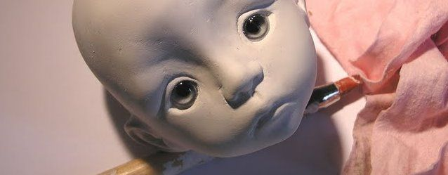 Tutorial: Creating a BJD Head and Face with Linda Macario