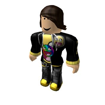 this is a roblox person go on roblox.com to sign up you  can chat and play games