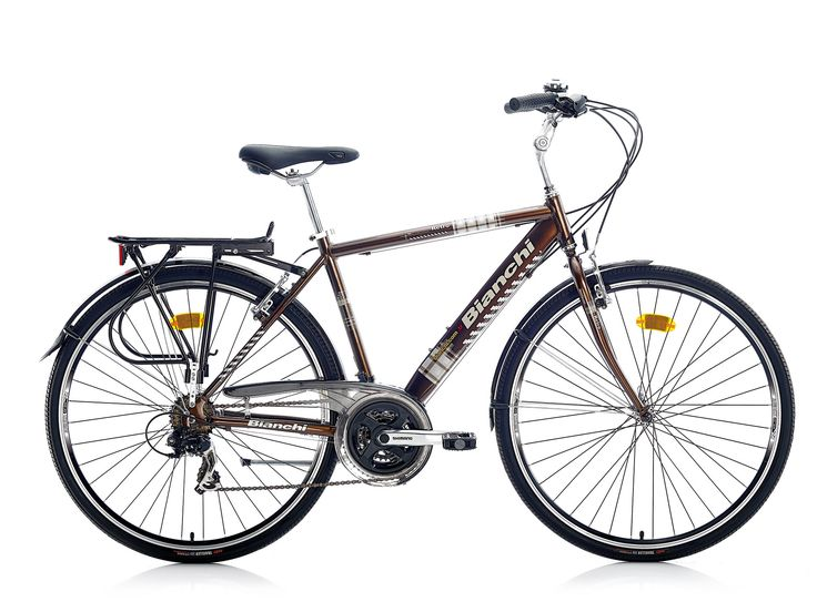 Bianchi Bisiklet | 28″ BIANCHI RETRO ERKEK ŞEHİR 21-V VB