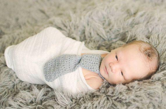 Little Man NecktieNewborn Photography by LaBottegaDiViviana, €5.90