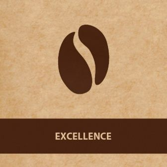 Excellence Coffee Beans Price: £8.49 Code: FM AR1 Capacity: 250g These 250g Aurile Excellence Coffee Beans - an original blend of the best African Arabica beans, mainly mocha, which originate in the selected plantations of South America. The beans ripen long in the coffee gardens of the Sidamo region – located at 1800 meters above the sea level.  To purchase this product visit  http://www.membersfm.com/Michelle-Brandon