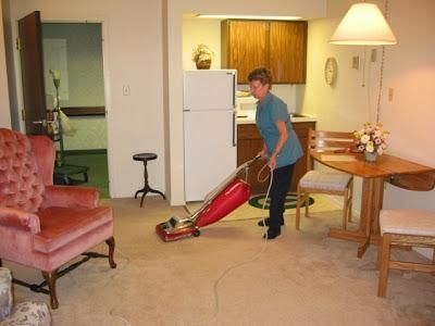 House Cleaning Melbourne provides thorough housekeeping services that no more than just clean the surfaces of your home, but also deep down.