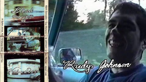 """Video Days – Rudy Johnson Part 