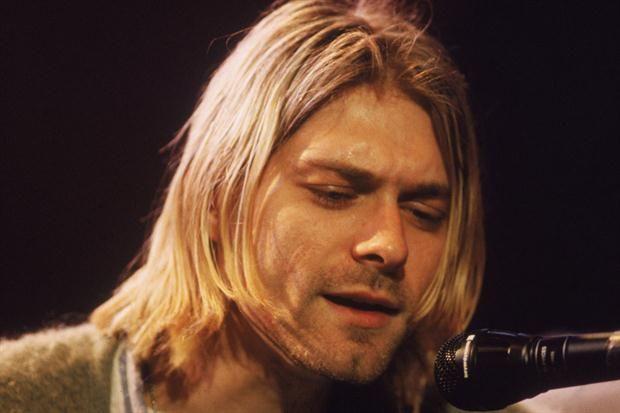 A 22 años de su muerte: 10 cosas que quizás no sabías sobre Kurt Cobain - Noticias - Rolling Stone Argentina