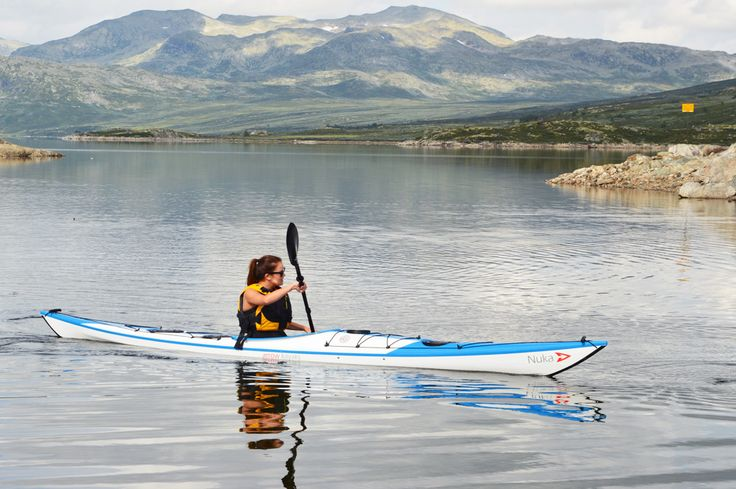 Sofie Martine blog - Hemsedal Norway Europe travel kayaking