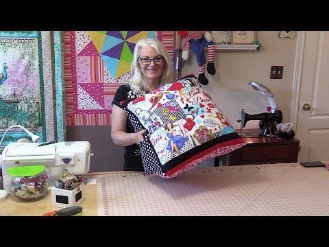 I Really Needed One Of These And She Showed Me How To Make One (Watch!) - DIY Joy