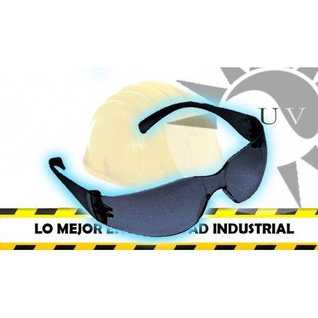 Gafas de seguridad Modelo  k101B