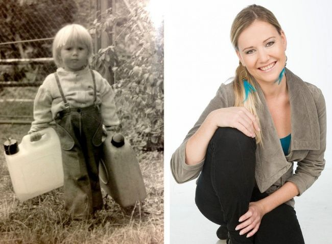 Premeny v čase Zuzany Haasovej: Strata dvoch bábätiek ani rozvod ju nezlomili (FOTO)