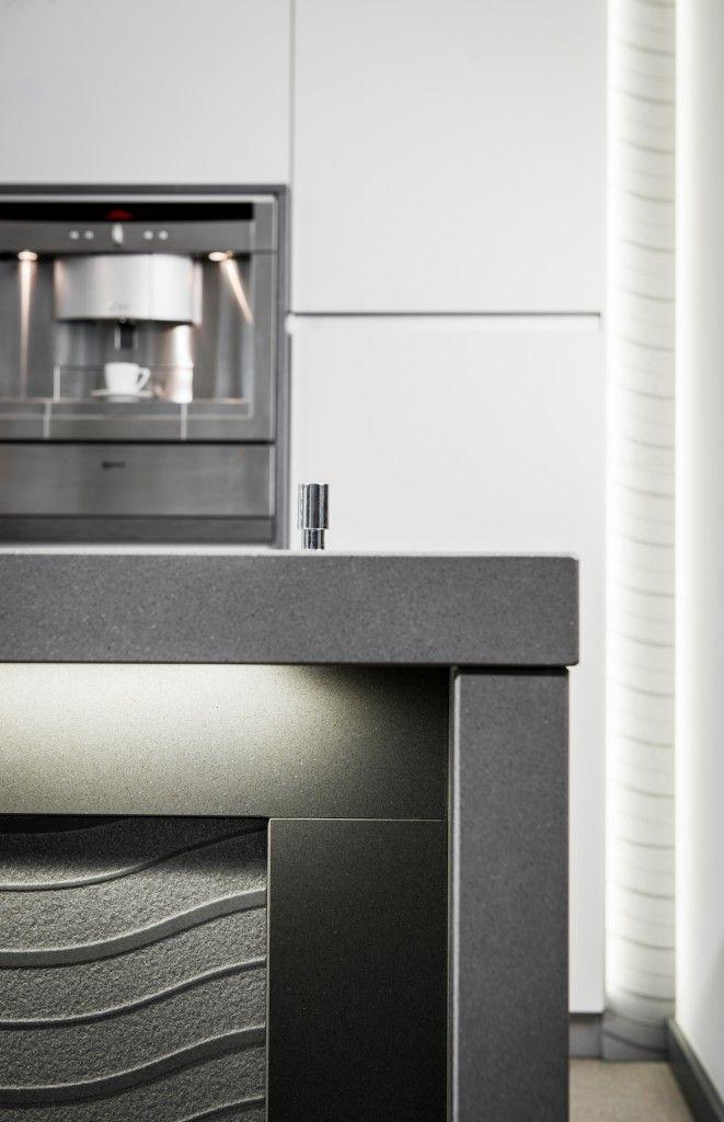 Glaswand Keuken Ikea : zijwand composietsteen , ook voor ikea keukens. maakt uw eiland af.!