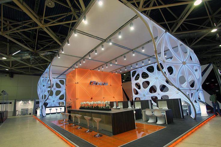 EDEM at Mosbuild-2015   #exhibition #messe #stand #stands #booth #event #exhibit #design #infinityconst #studio #dega #studiodega #edem #mosbuild #2015
