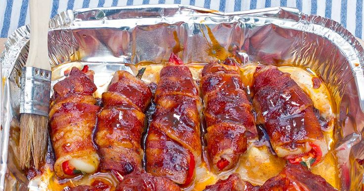 ABTs (Atomic Buffalo Turds) Make Amazing Little Starters Or Sides. Despite Their Name, They Are Unbelievably Delicious And You Should Definitely Try Them On Your Next BBQ. They're Almost Like Summer Versions Of That Festive Dish Devils On Horseback, Except More Devilish.