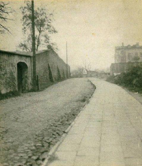 ulica Garbarska