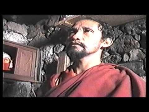 Tibeti Jógik (Yogis of Tibet, 2002)