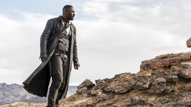 The Dark Tower Release Date Moved Back to August