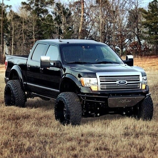 16 best images about f150 lifted on pinterest ford 4x4 trucks and wheels. Black Bedroom Furniture Sets. Home Design Ideas