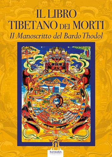Il Libro Tibetano dei Morti @atrapos59 @GiuntiAlPuntoBA @directBOOK_ @FeltrinelliAR