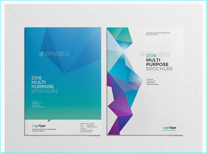 15 Best InDesign Brochure Templates For Business Marketing