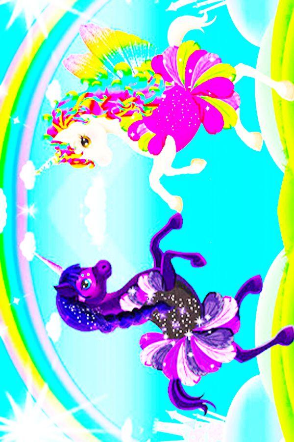 Jeu Mon Petit Poney Licorne Dress Up Jeux Habillage Petit Poney Jeux Gratuit