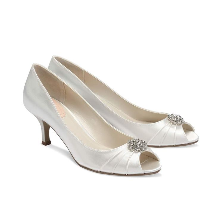 Schoenen lage hak
