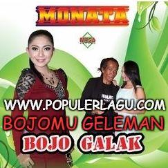 Download Lagu Shodiq Bojomu Geleman - Om Monata Vol 2 Mega Record